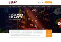 HY Option Binary Trading
